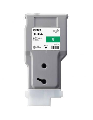 Tinta Canon 206G VERDE 5310B001 (300ml)