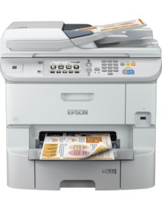 Epson Workforce Pro WF6590DWF