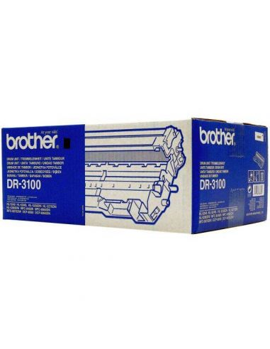 Drum Brother DR-3100 Negro (25000 Pag) Original