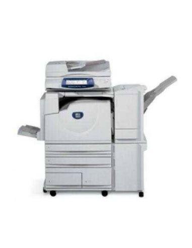 Xerox WorkCentre M123