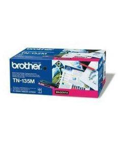 Tóner Brother TN135M MAGENTA para...