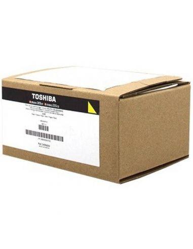 Tóner Toshiba 6B000000753 Amarillo T-305PYR (3000 Pág)