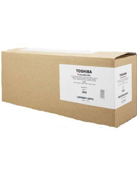 Tóner Toshiba T-3850PR Negro 6B000000745 para e-Studio 385