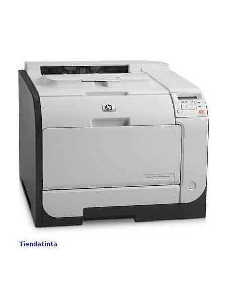 HP Color LaserJet Pro 300 M351A