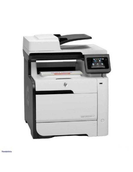 HP Color LaserJet Pro 400 M475DN