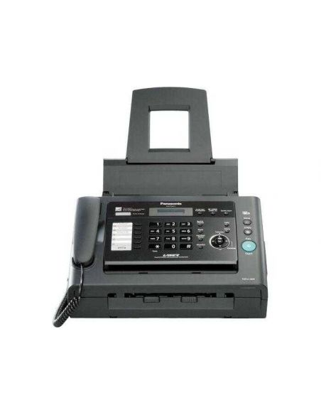 Panasonic KX-FL421 (Pinche para ver sus consumibles)