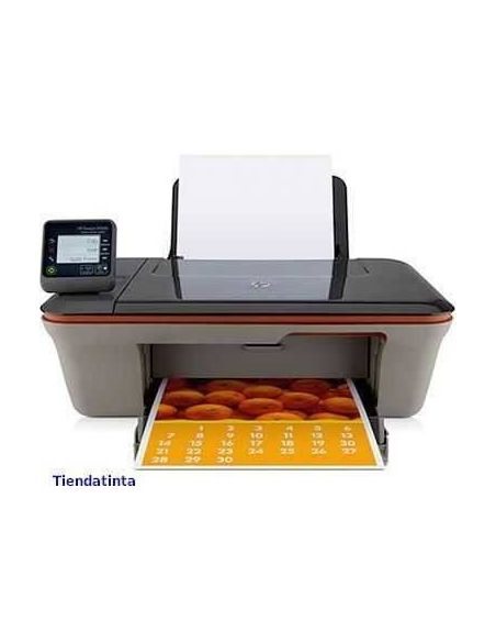 Impresora HP DeskJet 3052A