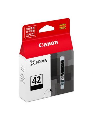 Tinta Canon 42 Negro 6384B001 (14ml)