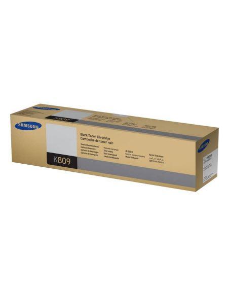 Tóner Samsung K809 Negro (20000 Pag) para CLX9201 y mas