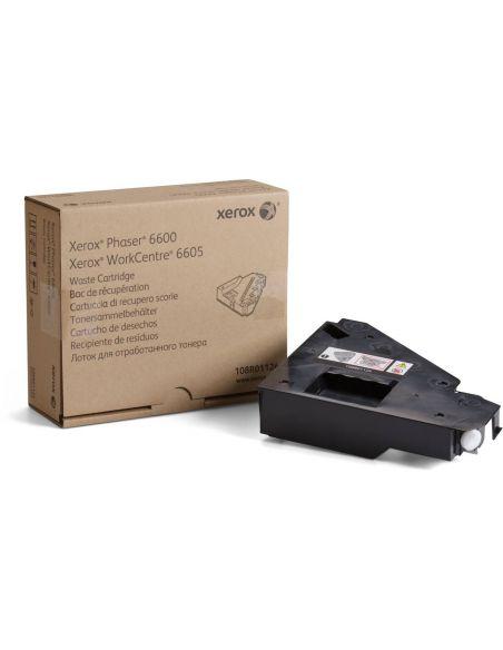 Contenedor residual Xerox 108R01124 (30000 Pág)