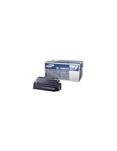 Tóner Samsung 6060D6 Negro (6000 Pag) para ML1440 ML6040
