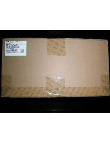 Botella residual Ricoh M0226400
