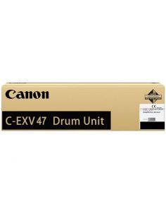 Drum Canon Unit C-EXV47 NEGRO Original