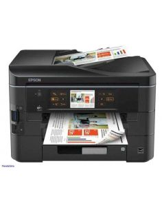 Epson Stylus Office BX935fwd