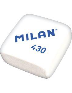Goma de borrar Milan 430...