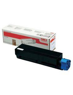 Tóner Oki 45807106 Negro MB472 (7000...