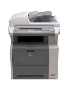 HP LaserJet M3027X