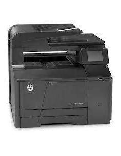 HP Color LaserJet Pro M276N