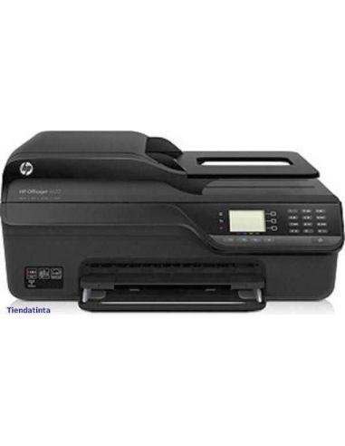 Hp Officejet 4620 Impresora De Inyecci 243 N De Tinta