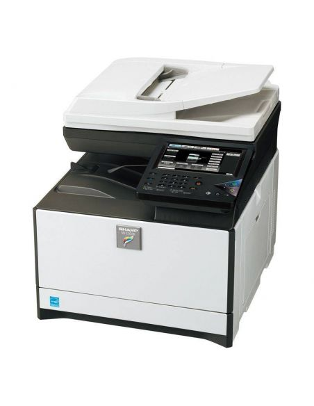 Sharp MXC301W