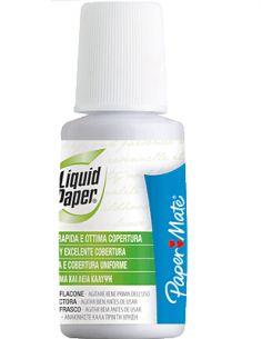 Corrector liquido Multifluid Pincel...