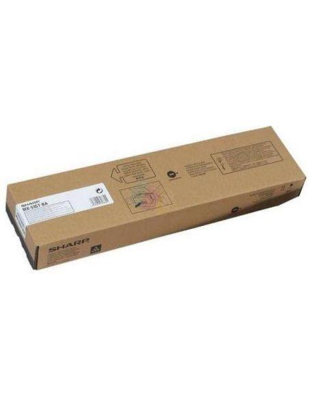 Tóner Sharp MX51GTBA Negro (40000 Pag) para MX4112 MX5112