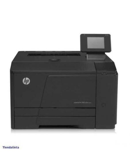 HP Color LaserJet M251nw / M251n