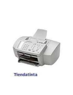 HP Officejet t65
