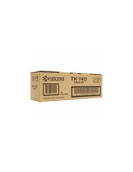 Tóner Kyocera TK-140 Negro 1T02H50EU0 para FS1100