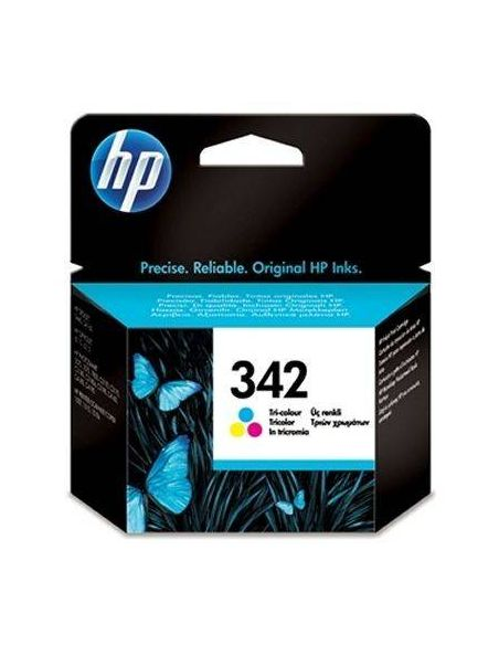 Tinta HP 342 Color (175 Pág)