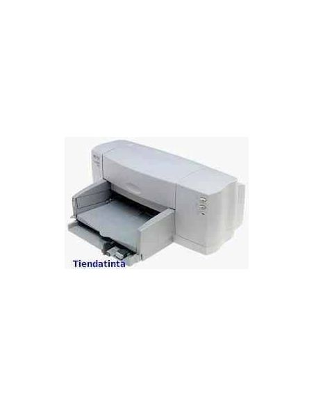 HP DeskJet 810c (Pinche para ver sus consumibles)