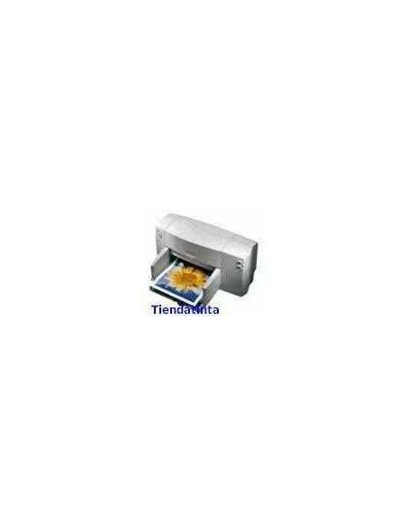 HP DeskJet 812c (Pinche para ver sus consumibles)