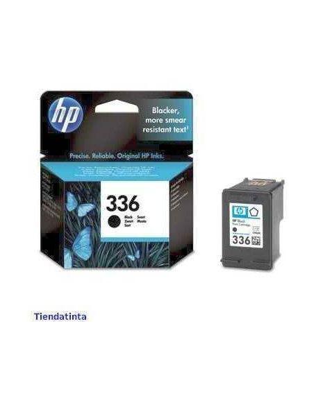 Tinta HP 336 Negro C9362EE (210 Pág)