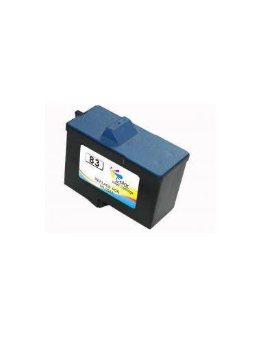 Tinta para Lexmark 18LX042E COLOR Nº83 (30 ml)(No original)