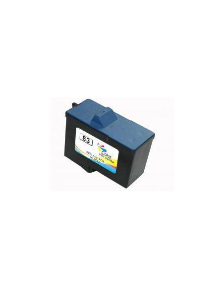 Tinta para Lexmark 83 COLOR (30 ml) No original
