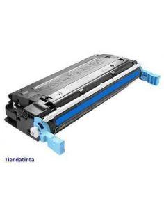 Toner para HP Cian Nº643A (10000 Pag)(No original)