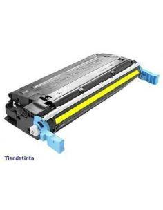 Toner para HP Amarillo Nº643A (10000 Pag)(No original)
