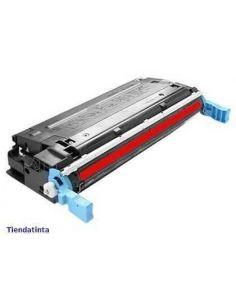 Toner para HP Magenta Nº643A (10000 Pag)(No original)