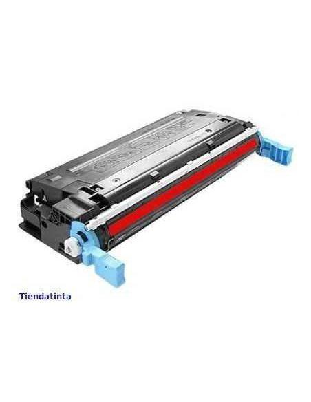 Tóner para HP 643A Magenta Q5953A No original para Color LaserJet 4700