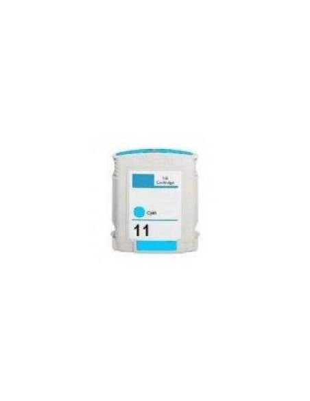 Tinta para HP 11 Cian C4836A (28ml) No original