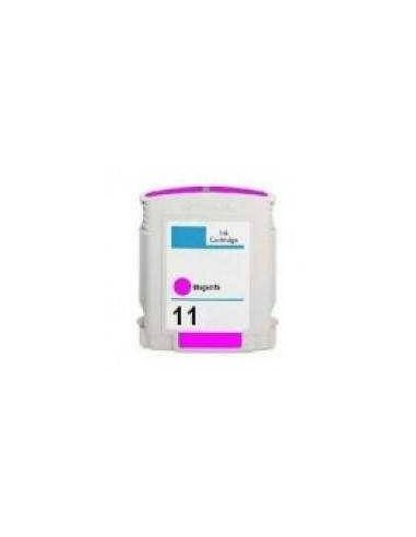 Tinta para HP Magenta Nº11 (28ml)(No original)