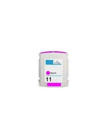 Tinta para HP 11 MAGENTA (28ml) No original