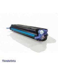 Toner para HP Cian Nº124A/707C (2500 Pag)(No original)