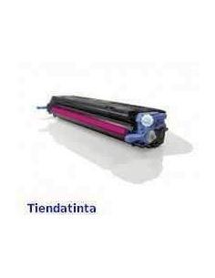 Toner para HP Magenta Nº124A/707M (2500 Pag)(No original)