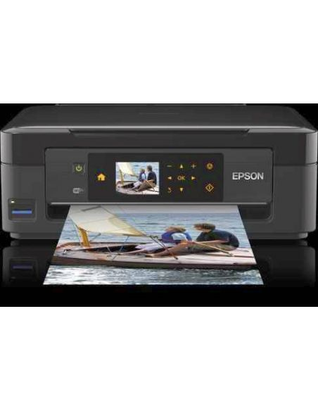 Impresora Epson Expression Home XP-412