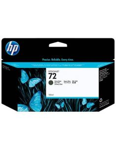 Tinta HP C9403A Negro Mate Nº72 (130ml) Original