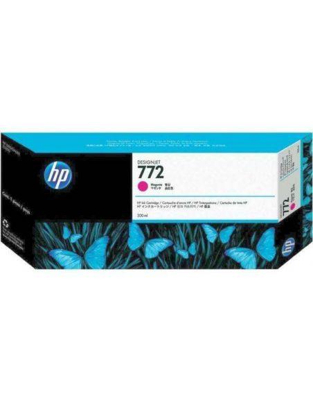 Tinta HP 772 Magenta (300ml)
