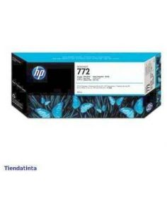 Tinta HP CN633A Nº772 Negro Photo (300ml) Original