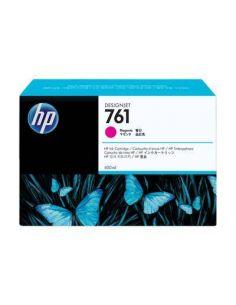 Tinta HP Nº761 Magenta (400ml) Original