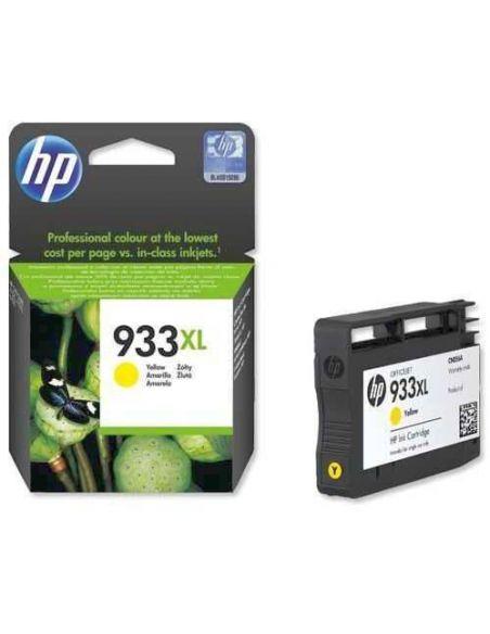 Tinta HP 933XL Amarillo CN056AE (825 pág)